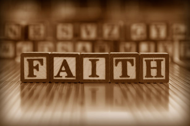 What it Really Means to have Faith