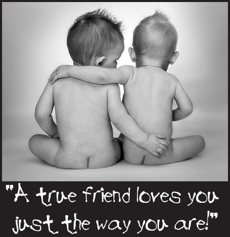 The Value of a Good Friendship
